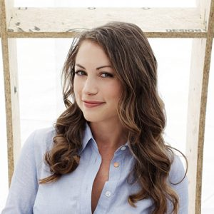 Debbie Sterling, Founder and CEO, GoldieBlox
