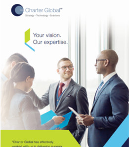 Charter Global Corporate Brochure
