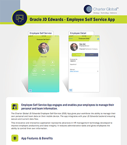 JDEdwards-Employee-Self-Service