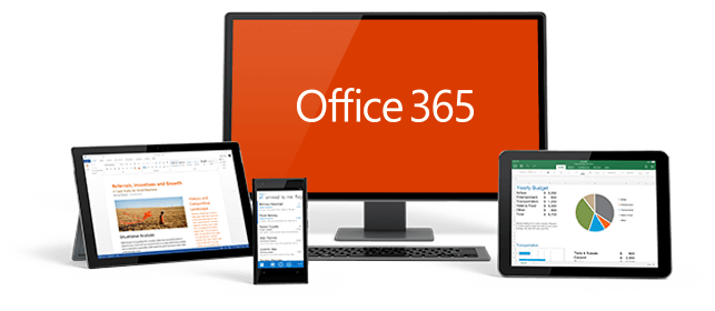 Office 365-graphic