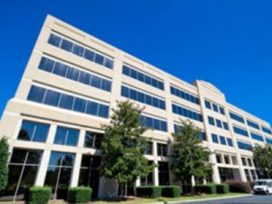 Charter Global Charlotte Office