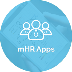 mHR Apps-icon