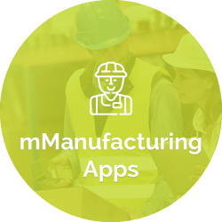mManufacturing Apps-icon
