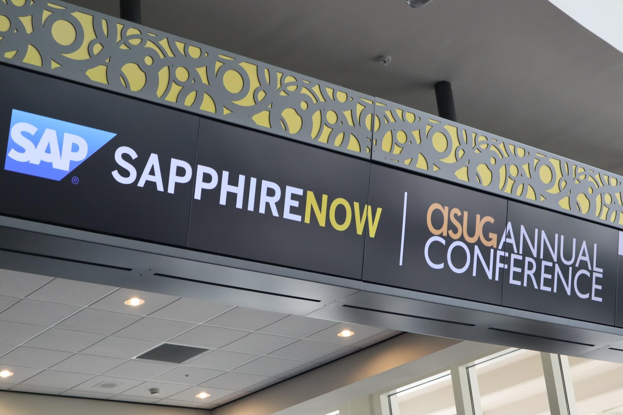Charter Global attends SAP SAPPHIRE NOW Conference 2018