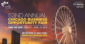 Chicago Business Opportunity Fair