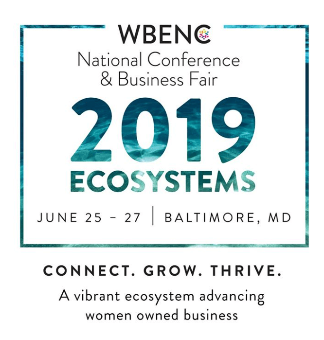 Womens Business Enterprise National Conference (WBENC)