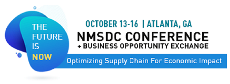 NMSDC Conference and Business Opportunity Exchange